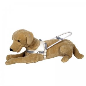 Guide Dog Harness Arnstadt, leather