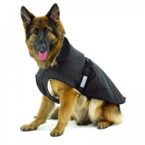 Dog Coat Outdoor 2in1
