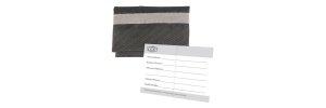 Address Label Bag