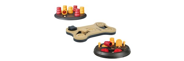 Dog Activity Strategy Games