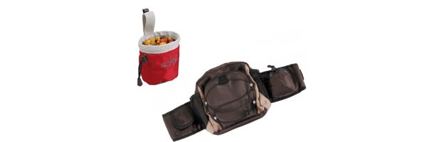 Dog Activity Snack Bags