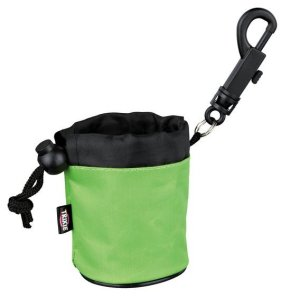 Dog Activity Mini Snack Bag, ø 7 × 9 cm
