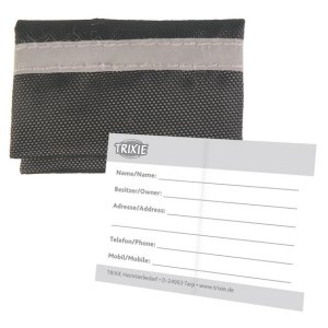 Address Label Bag 6 x 4 cm