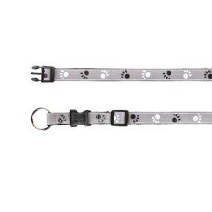 Silver Reflect Halsbänder