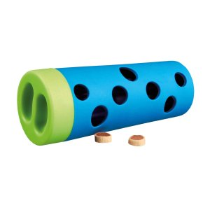 Dog Activity Snack Roll, Plastic/Natural Rubber