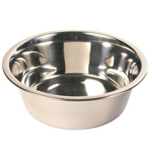Replacement Stainless Steel Bowl