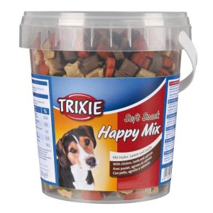 Soft Snack Happy Mix