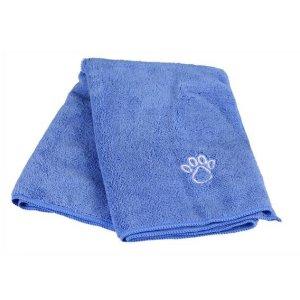 Handtuch aus Mikrofasern