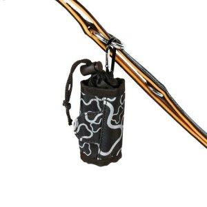 Dog Dirt Bag Dispenser with Drawstring, Nylon