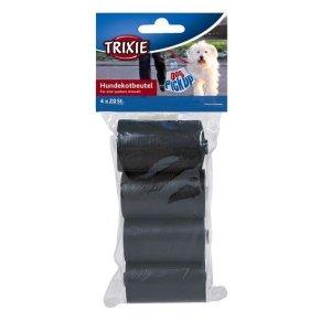 Dog Pick Up Dirt Bags, Plastic