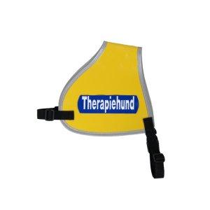 """Recognition vest Typ II """"Therapiehund"""""""