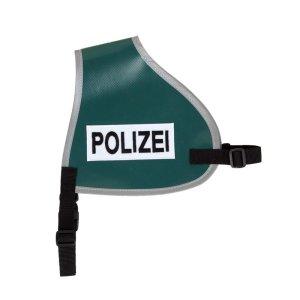 """Recognition vest Typ II """"Polizei"""""""